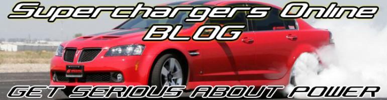 3 8L Supercharger Rebuild | SuperchargersOnline com